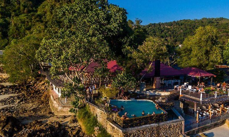 Hotel Phi Phi Don Chukit Resort Ko Phi Phi Room Rates From 43